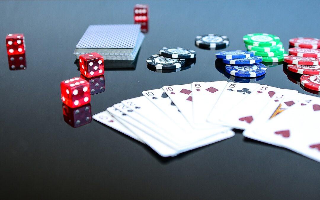 Dal gioco ricreativo al gioco d'azzardo